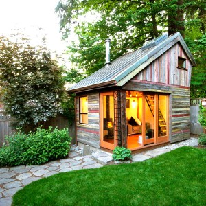 If You Believe Good Things Come In Small Packages, You Might Love The Idea  Of A Tiny House. The Micro Home Movement Is Growing And Home Designs Are  Getting ...