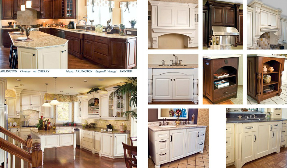 Kitchen cabinet manufacturers association image mag - Custom kitchen cabinet manufacturers ...