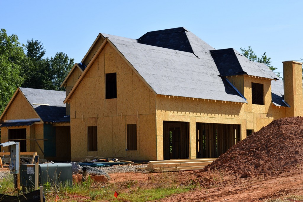Not-So-Obvious Benefits of a New Home